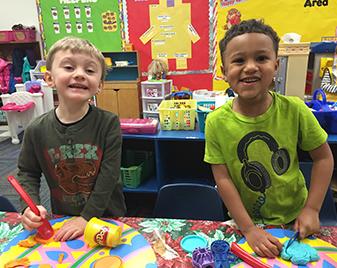 Diapering Procedure Child Care Centers